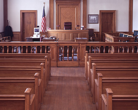 Courtroom Blunders
