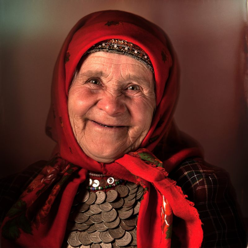 Those Russian Grannies (1/2)
